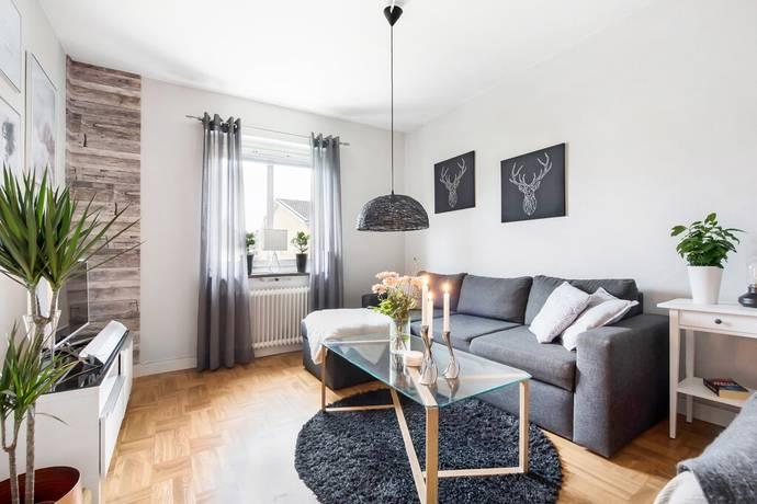 Bild: 1 rum bostadsrätt på Klintbergsgatan 7, Gävle kommun Centralt
