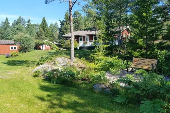 Bild: 4 rum fritidshus på Nolsterbystrandvägen 14, Östhammars kommun Nolsterbystrand,Östhammar