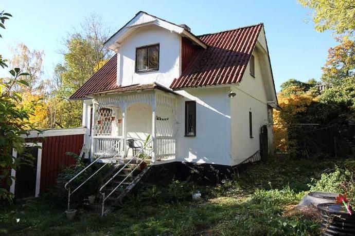 Bild: 4 rum villa på Bosarp 1281, Östra Göinge kommun Glimåkra