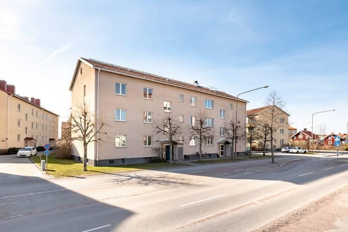 Bild: 3 rum bostadsrätt på Södra kungsvägen 30, Kumla kommun