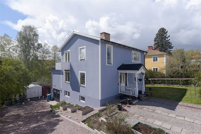Bild: 5 rum villa på Åshemsvägen 2B, Hedemora kommun Centralt Hedemora