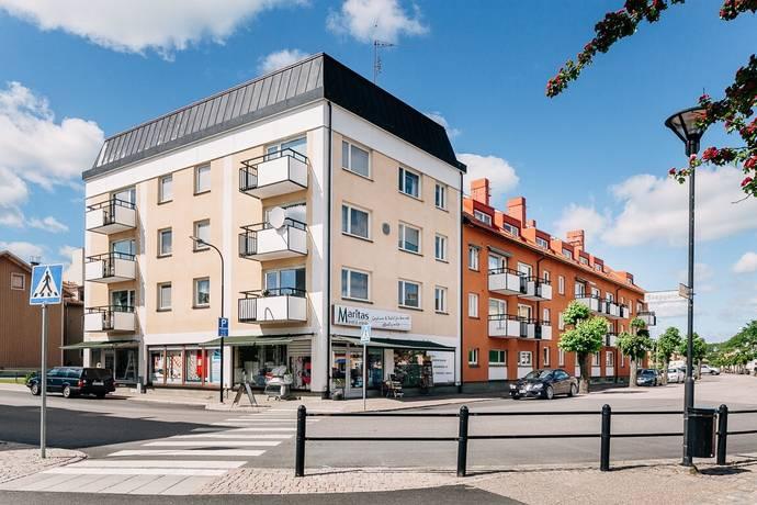 Bild: 2 rum bostadsrätt på Sveagatan 2B Lgh 1001, Vara kommun Vara