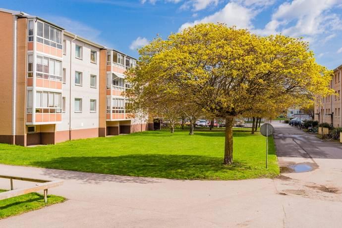 Bild: 3 rum bostadsrätt på Alstigen 22, Oxelösunds kommun Frösäng