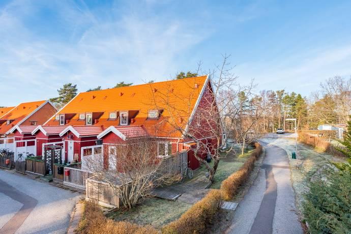 Bild: 4 rum bostadsrätt på Karlsgatan 86 D, Strömstads kommun
