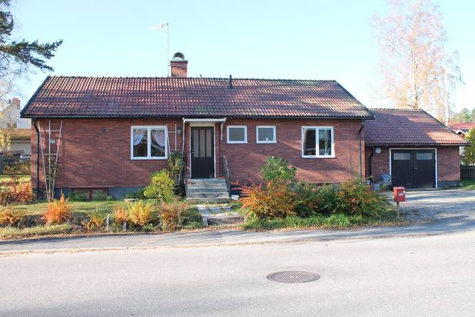 Bild: 4 rum villa på Bondskogsvägen 25, Lindesbergs kommun Lindesberg