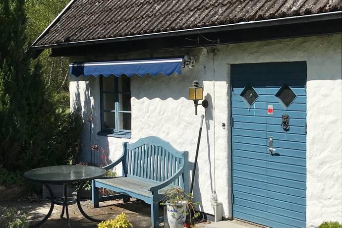 Bild: 8 rum villa på Nyagropsvägen 29-4, Kristianstads kommun Mittemellan Olseröd och havet