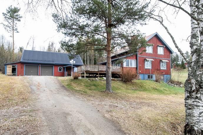 Bild: 4 rum villa på Överå 120, Örnsköldsviks kommun Överå