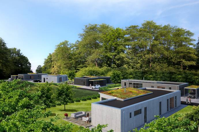Bild: 166 m² villa på Ekelundsvägen 5A, Kungsbacka kommun Särö