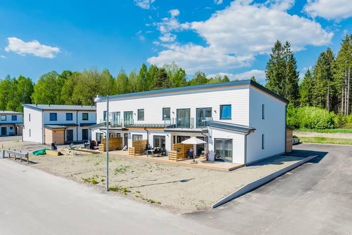 Bild: 5 rum bostadsrätt på Flemings Väg 11 C, Nyköpings kommun Malmbryggshagen