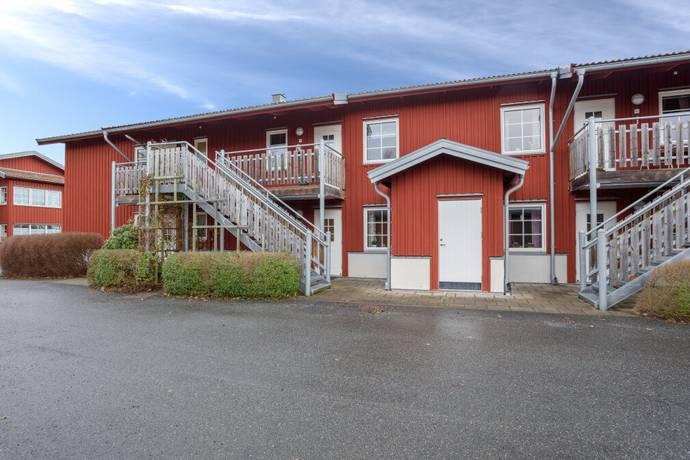 Bild: 3 rum bostadsrätt på Ramdalsvägen 6C, Marks kommun Sätila