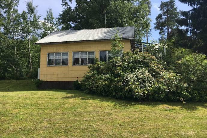 Bild: 2 rum fritidshus på Dalvägen 18, Askersunds kommun Estabo