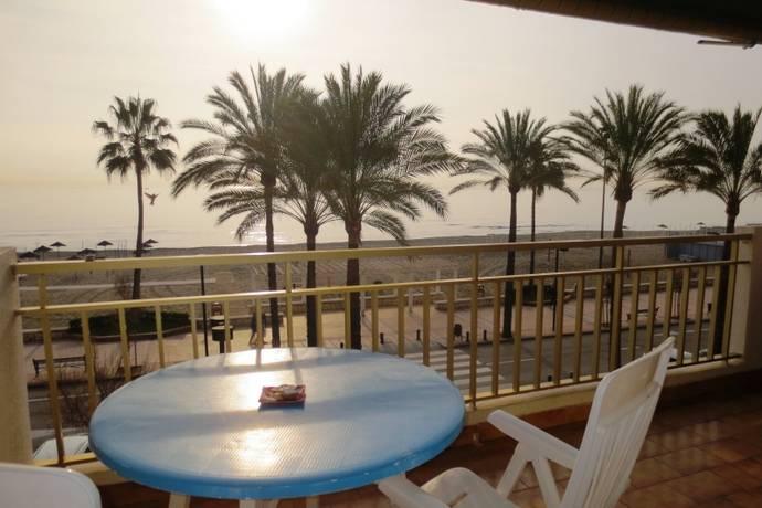 Bild: 2 rum bostadsrätt på Apartment,  Fuengirola - Costa del Sol (All), ES, Spanien Torreblanca