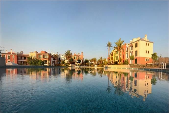 Bild: 3 rum bostadsrätt på Apartment, Mallorca - Porto Colom, ES, Spanien Porto Colom