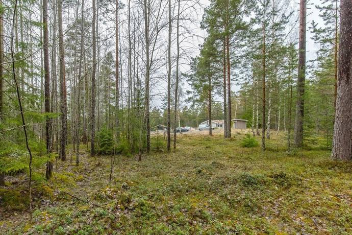 Bild: tomt på Norrvretavägen 28C, Norrtälje kommun