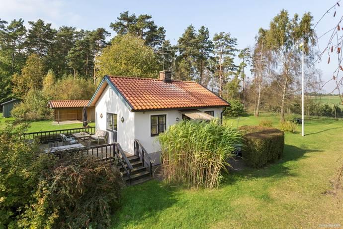 Bild: 3 rum villa på Gladsax Joelund 1, Simrishamns kommun Vik