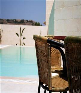 Bild: 4 rum villa på KERCEM, Malta Gozo