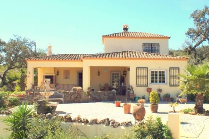 Bild: 5 rum villa, Portugal Santa Bárbara de Nexe