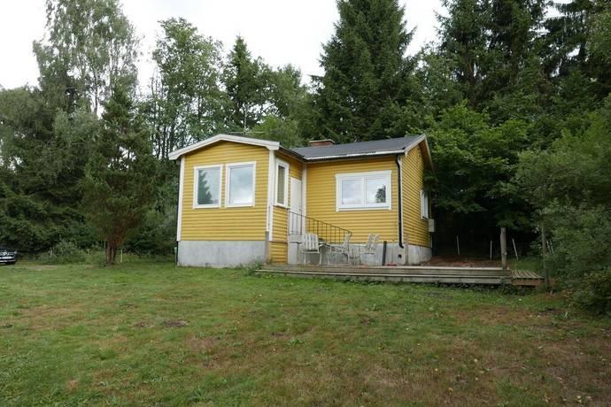 Bild: 2 rum villa på Karlarp Mossvägen 8, Höörs kommun Tjörnarp