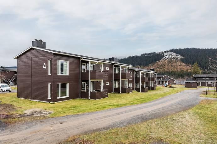 Bild: 3 rum bostadsrätt på Åre Strand 4A4, Åre kommun Åre