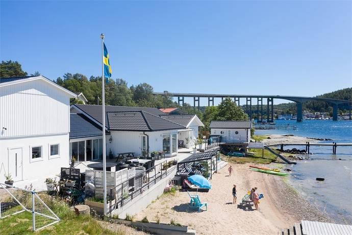 Bild: 6 rum villa på Sundsandvik 419, Uddevalla kommun Sundsandvik