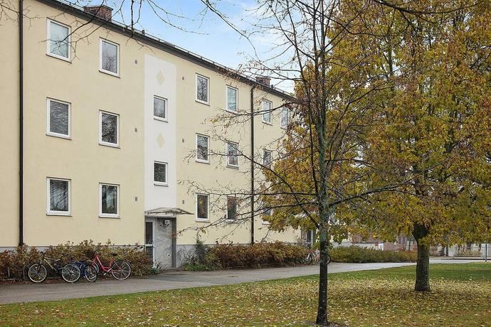 Bild: 2 rum bostadsrätt på Skogsvägen 43, Nyköpings kommun Oppeby