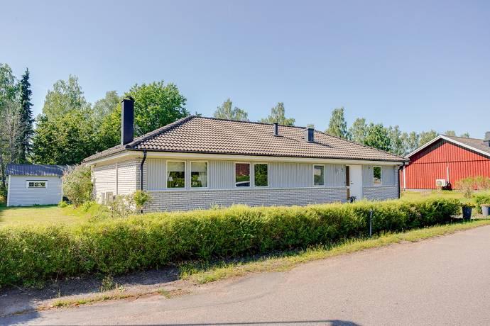 Bild: 4 rum villa på Västergatan  5, Torsås kommun Torsås