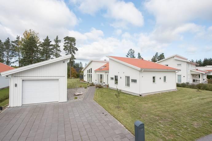 Bild: 5 rum villa på Skogsstjärnevägen 19, Gävle kommun Lindbacka