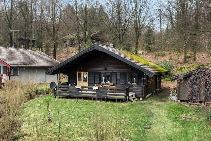 Bild: 3 rum villa på Södra Rörum 4269, Hörby kommun