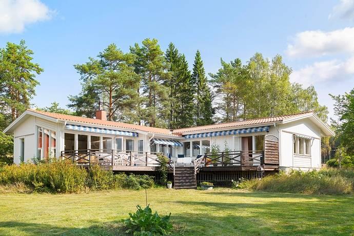 Bild: 5 rum villa på Svavelsövägen 2B, Österåkers kommun Svinninge