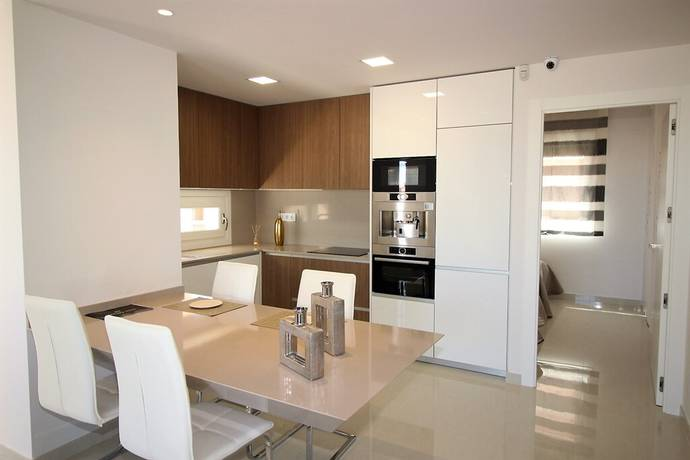 Bild: 4 rum villa på Amay 880 - Torrevieja Centrum, Spanien Torrevieja