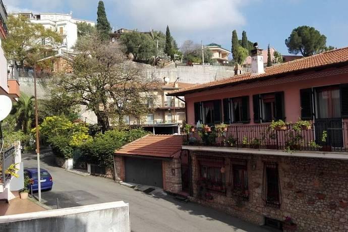 Bild: 4 rum villa på Taormina, Italien Sicilien