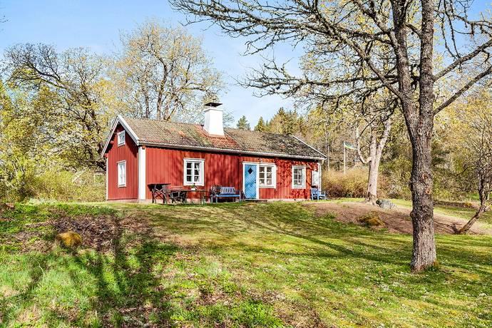 Bild: 2 rum villa på Dalvägen 6, Eksjö kommun Ingatorp