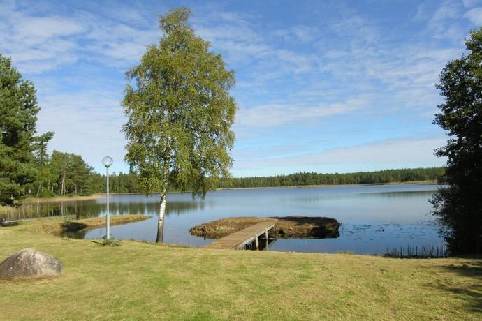 Bild: 4 rum villa på Älghult Södergården 8, Eksjö kommun