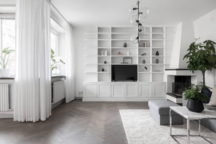 Bild: 2 rum bostadsrätt på Kommendörsgatan 24, Stockholms kommun Östermalm