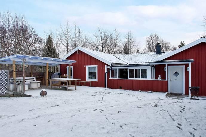 Bild: 5 rum villa på Västra Knavraås 36, Lerums kommun Lerum - Stenkullen