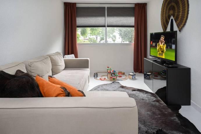 Bild: 3 rum bostadsrätt på Costa del Sol, Nueva Andalucía, Spanien