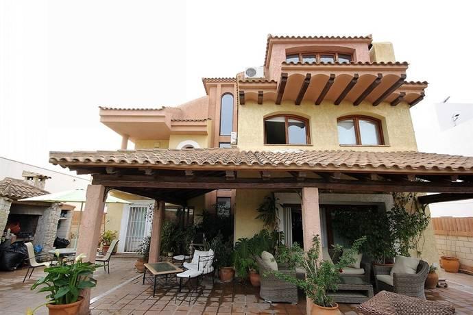 Bild: 5 rum villa på Förr 900.000 Euro - Nu 650.000 Euro!, Spanien COSTA BLANCA - ALBIR