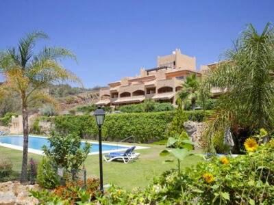 Bild: 2 rum bostadsrätt på Apartment, Marbella - Elviria  - Costa del Sol, ES, Spanien Elviria