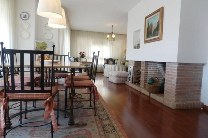 Bild: 5 rum bostadsrätt på Lägenhet i Fuengirola, Costa del Sol, Spanien Fuengirola