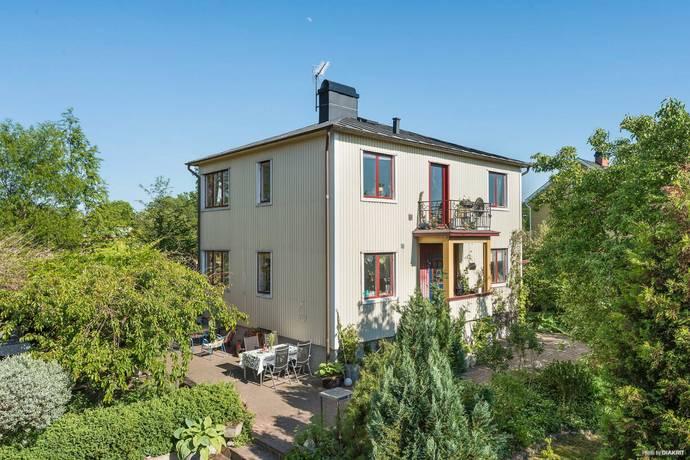 Bild: 6 rum villa på Sörbyvägen 33, Ronneby kommun Sörby