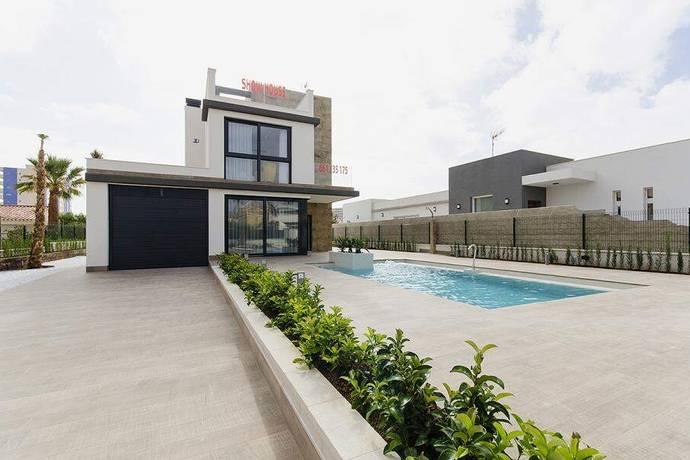 Bild: 5 rum villa på Villa i Murcia Region, Alicante, Spanien Murcia Region