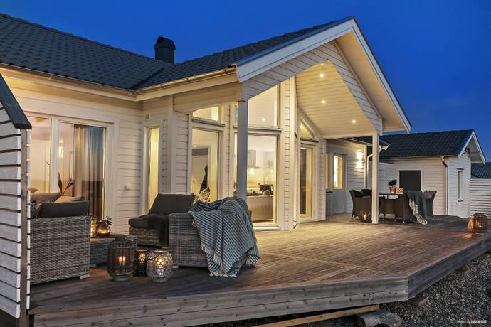 Bild: 4 rum villa på Fjordbacken  10, Orust kommun Varekil