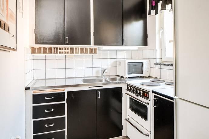Bild: 1 rum bostadsrätt på Guldsmedsgränd 5A, Karlskrona kommun Trossö