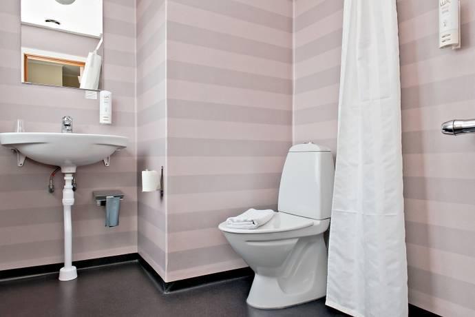 Bild: 1 rum bostadsrätt på Stationsterrassen 10, Båstads kommun Stationsterrassen