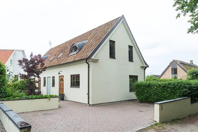 Bild: 6 rum villa på Lilla Stjärngården 3, Landskrona kommun Ven