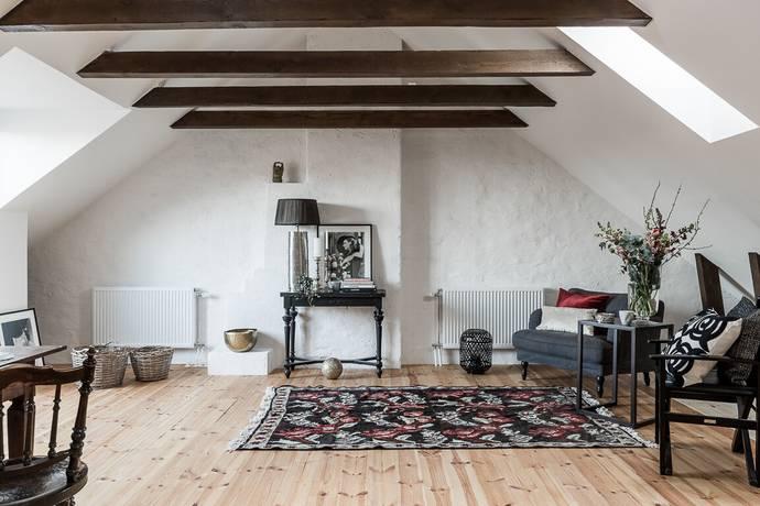 Bild: 2 rum bostadsrätt på Helgalunden 5, 4tr, Stockholms kommun Södermalm Katarina