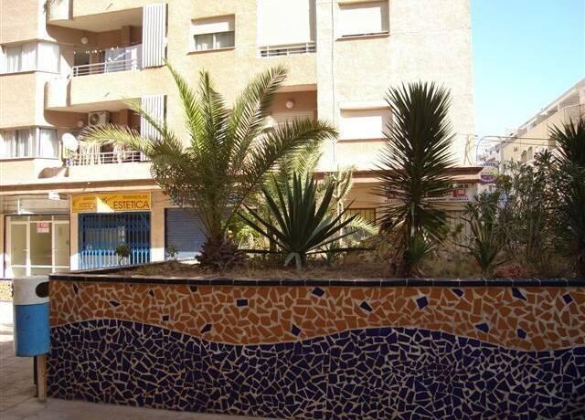 Bild: 2 rum bostadsrätt på Lägenhet i Torrevieja, ALICANTE, Spanien Torrevieja