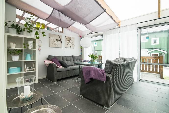 Bild: 3 rum bostadsrätt på Bågspännarvägen 25 C, Sandvikens kommun Seestaden