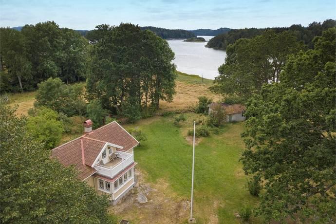 Bild: 5 rum villa på Resteröds strand 163, Uddevalla kommun Resteröd/Restenäs