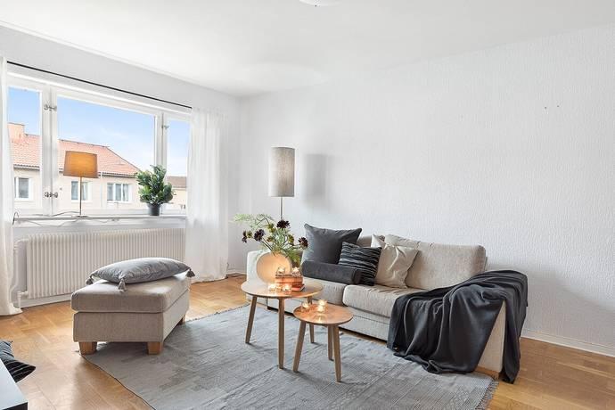 Bild: 2 rum bostadsrätt på Tingbergsgatan 17, Karlstads kommun Kvarnberget